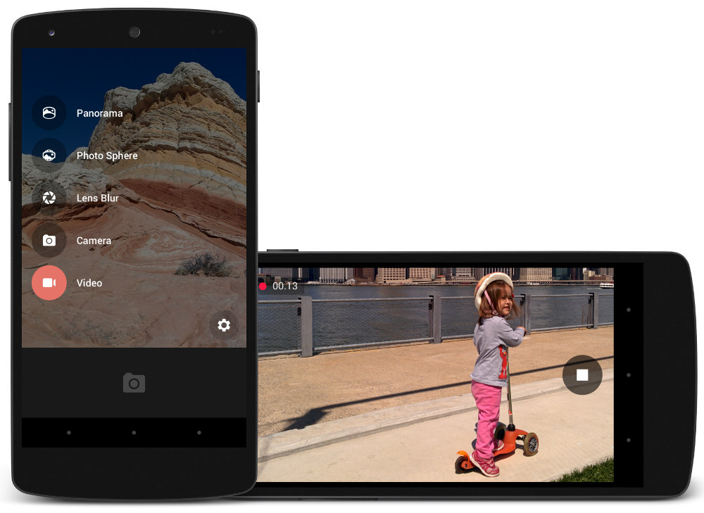 Google Camera app now available for download on the Play Store