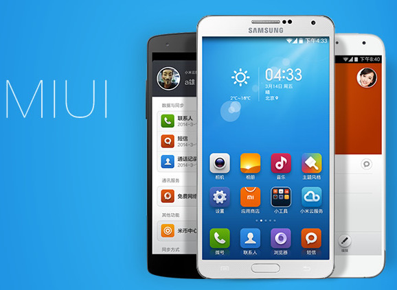 MIUI Express for Android