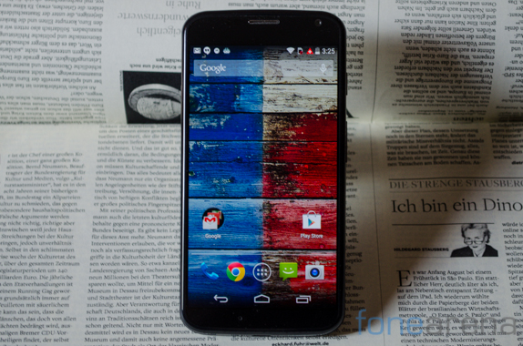 Moto X Photo Gallery -1-2