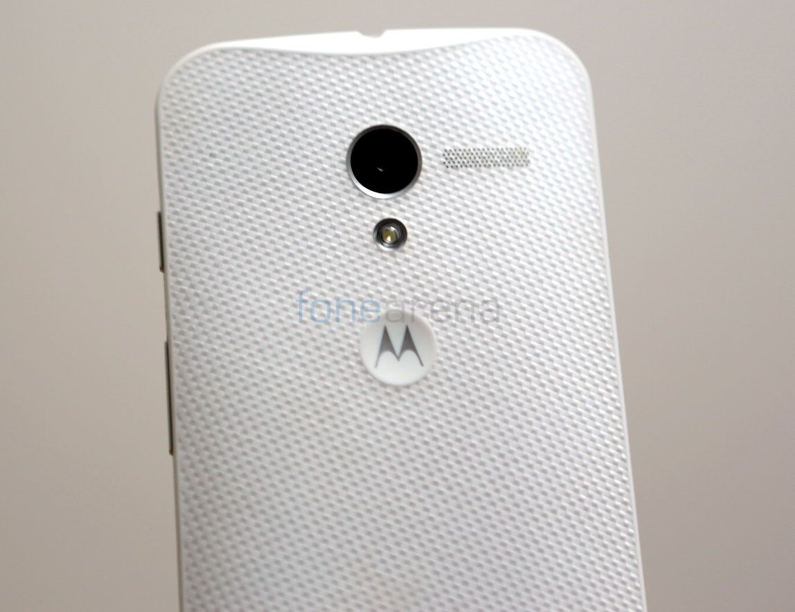Motorola Moto X-8