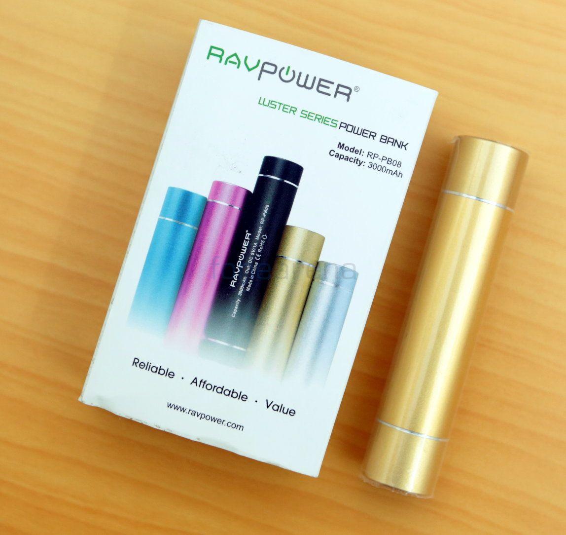 RAVPower Luster-7