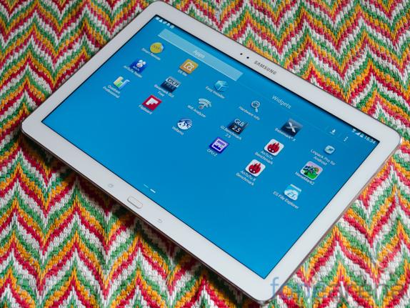 Samsung Note Pro 12.2 -13