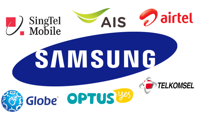 SingTel Group, Samsung sign new partnership for retail collaboration