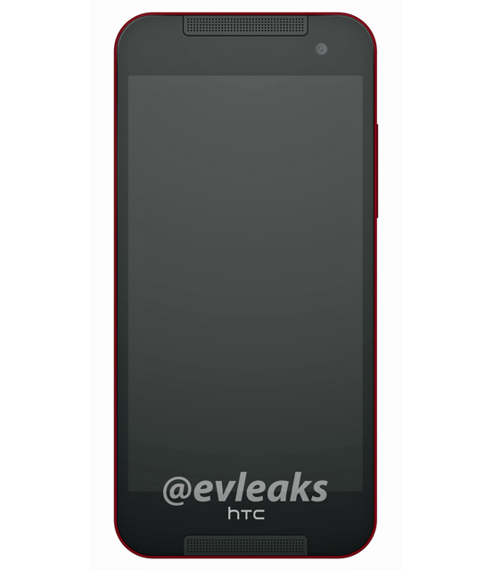 HTC Buttefly 2 leak