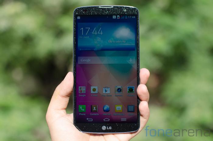 LG G Pro 2 -8
