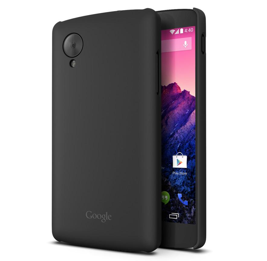 wholesale dealer ddca3 efc93 Nexus 5 Snap Cases hits Google Play Store for $29.99