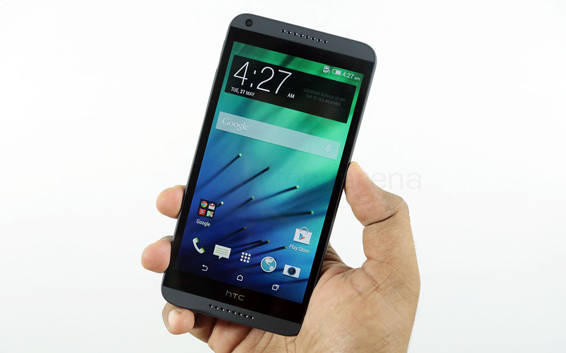 for htc desire 816g
