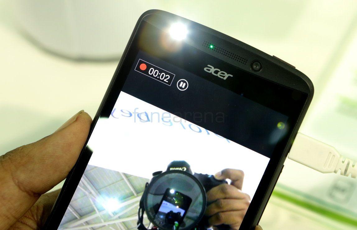 Acer Liquid E700-6