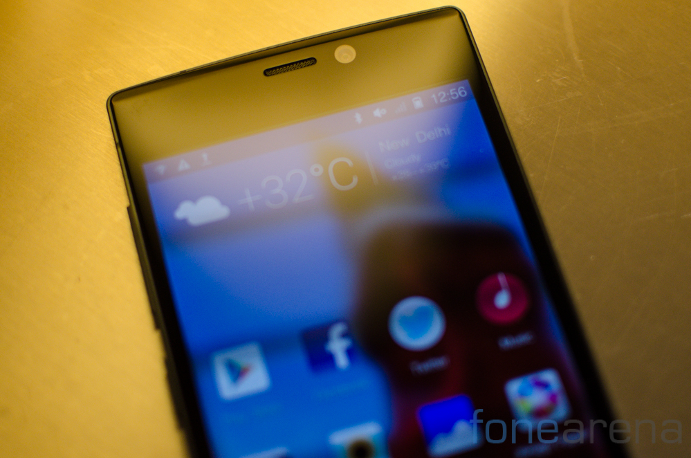 Gionee Elife S5.5 -3