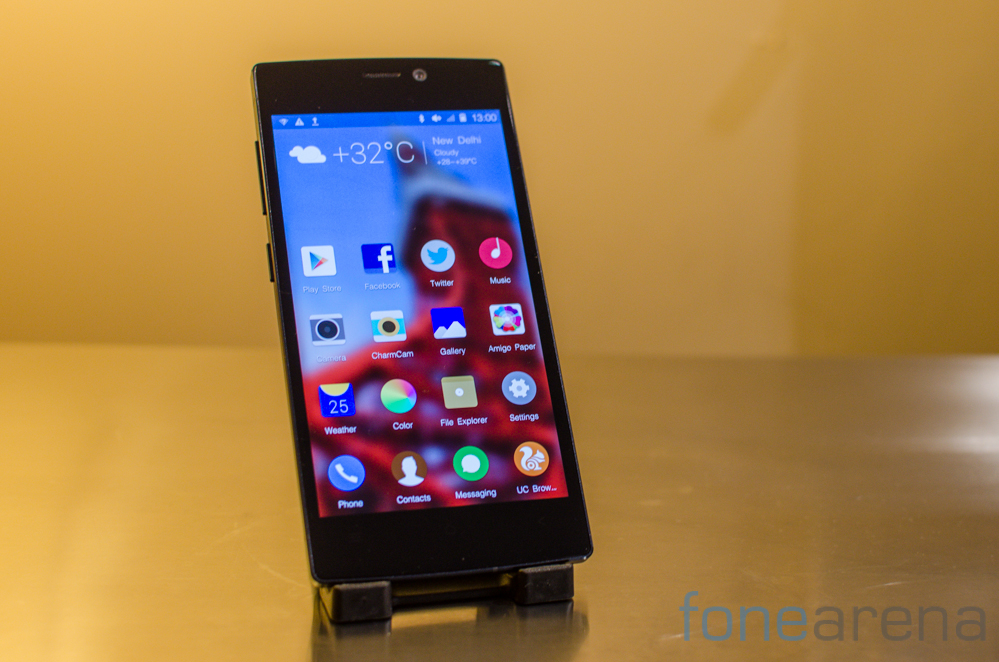 Gionee Elife S5.5 -9