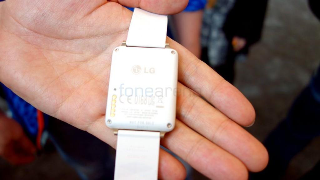 LG G Watch-3