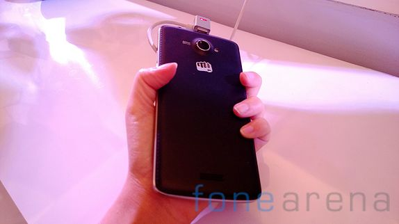 MICROMAX CANVAS WIN PH 8.1 WIN W121-5