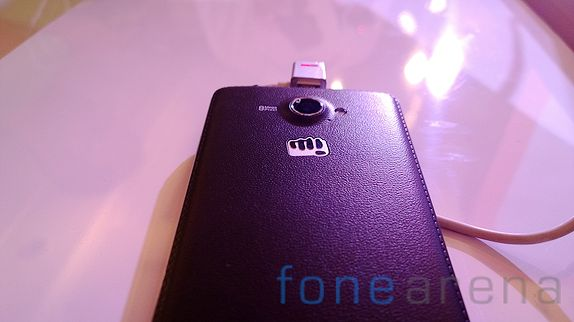 MICROMAX CANVAS WIN PH 8.1 WIN W121-9