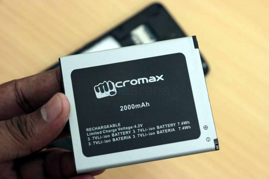 Micromax Unite 2 A106-13