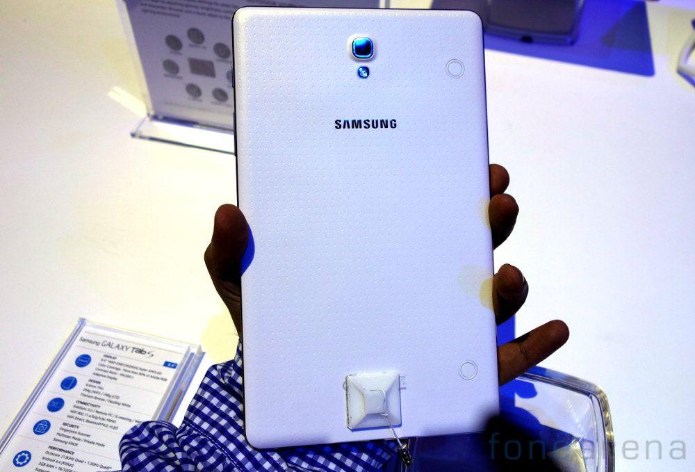 Samsung Galaxy Tab S 8.4-8