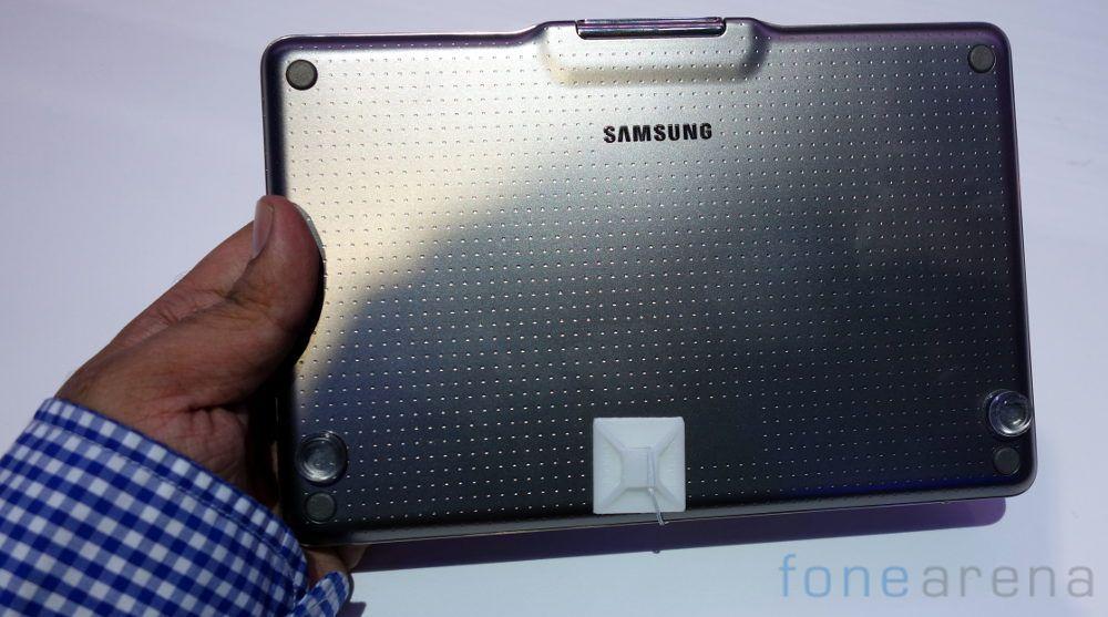 Samsung Galaxy Tab S Bluetooth Keyboard-4