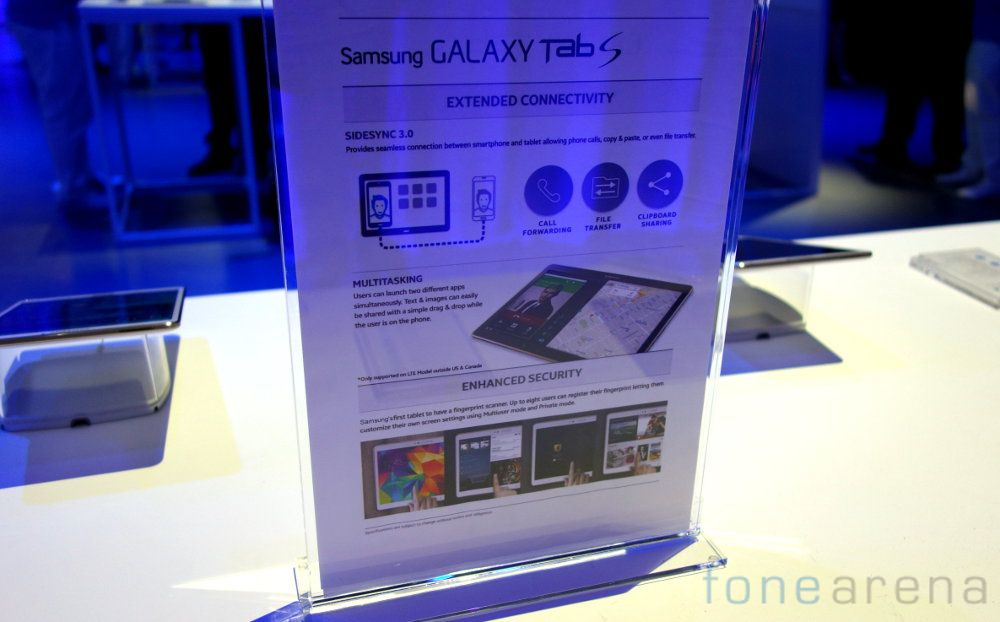 Samsung Galaxy Tab S  SideSync 3.0-2