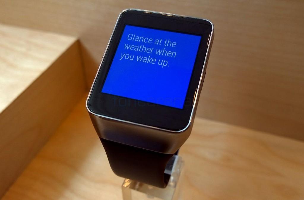 Samsung Gear Live-4