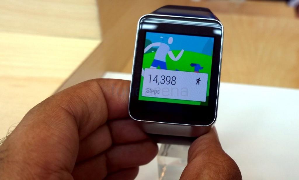 Samsung Gear Live-6