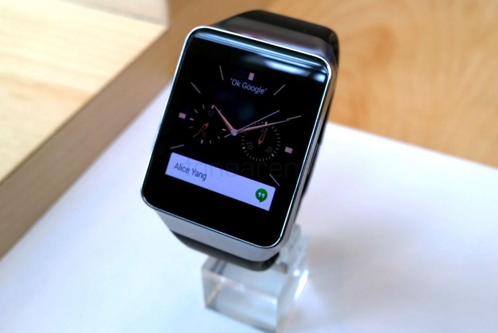 Samsung Gear Live-8