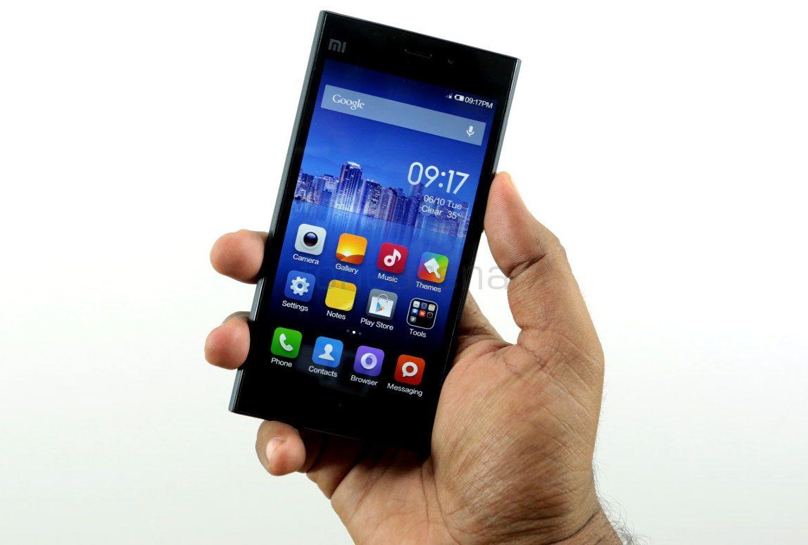 Xiaomi Mi3-2