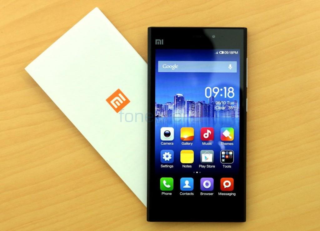 Xiaomi Mi3-4