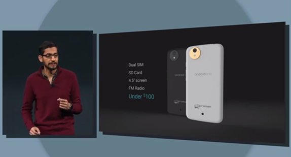 android-one-India-unveiled