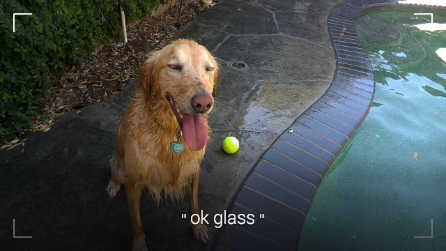 google glass 2GB ram