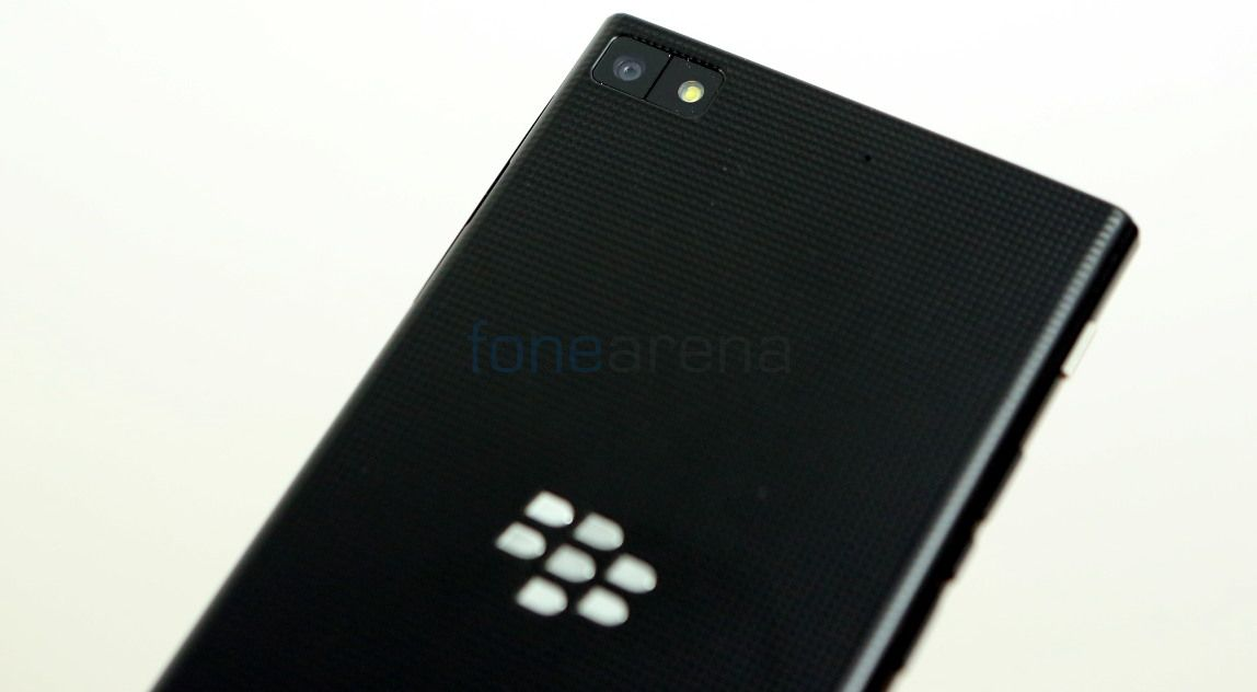 BlackBerry Z3-10