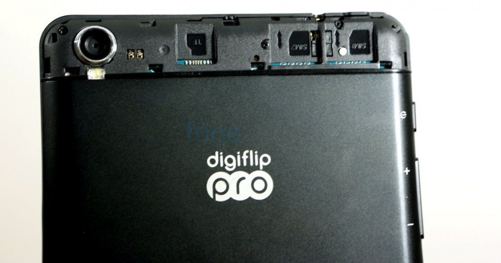 Flipkart Digiflip Pro XT 712-11