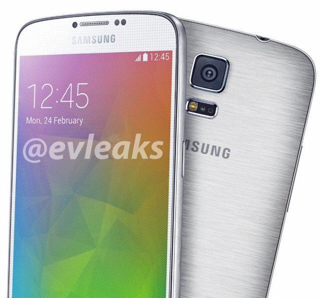 Galaxy F leak