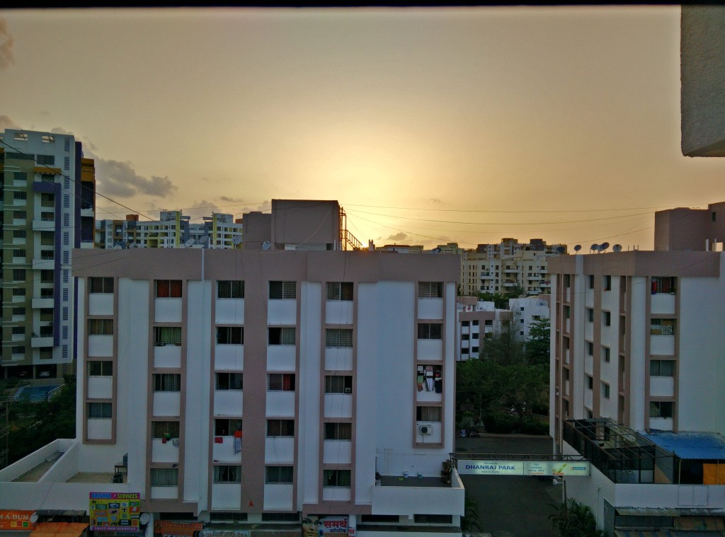 HDR mode