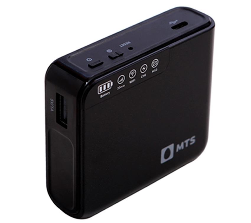 MTS MBlaze Power Wi-Fi