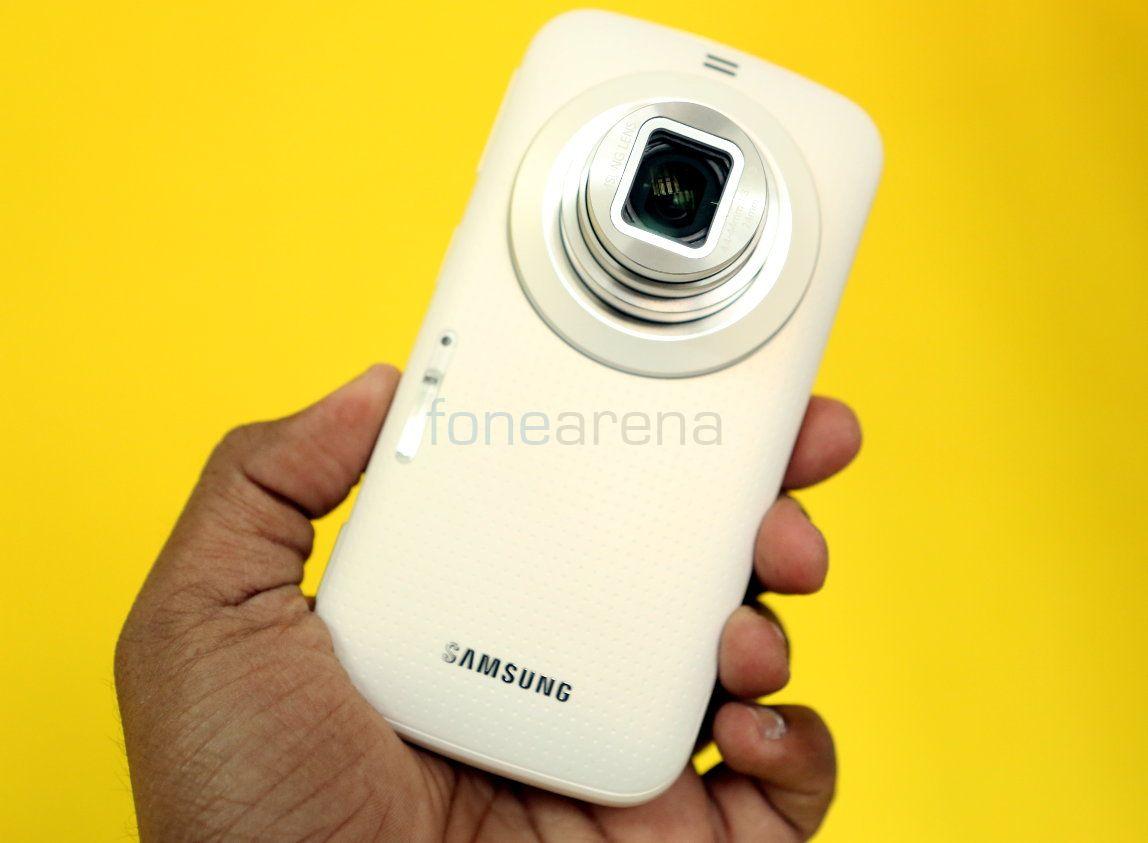 Samsung Galaxy K zoom-4