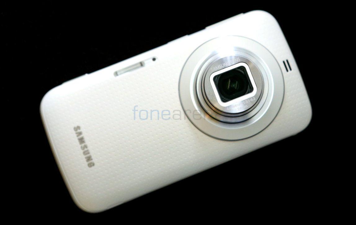 Samsung Galaxy K zoom-5