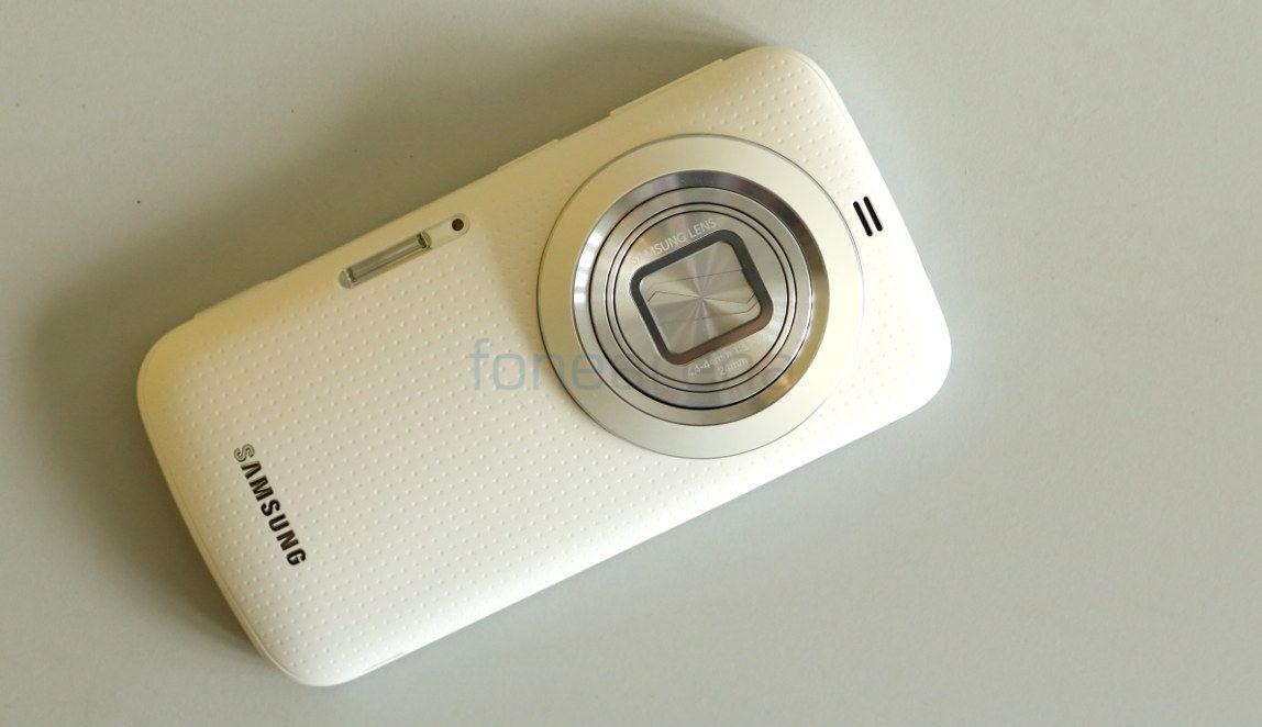 Samsung Galaxy K zoom-8