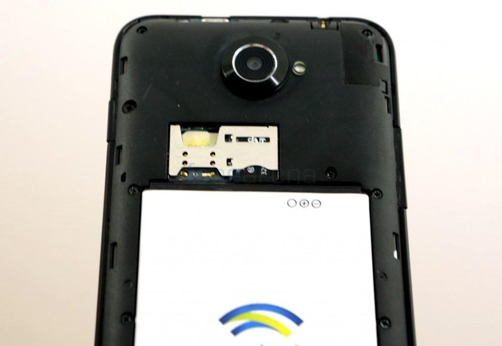 Swipe Konnect 5.0-9