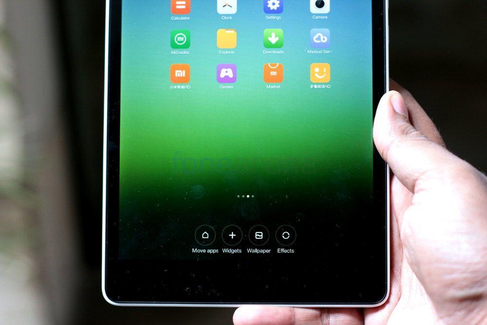 Xiaomi MiPad-2