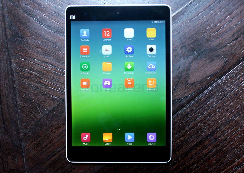 Xiaomi MiPad-3