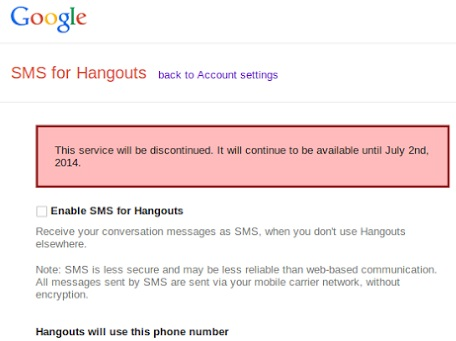 sms-hangouts-discontinued