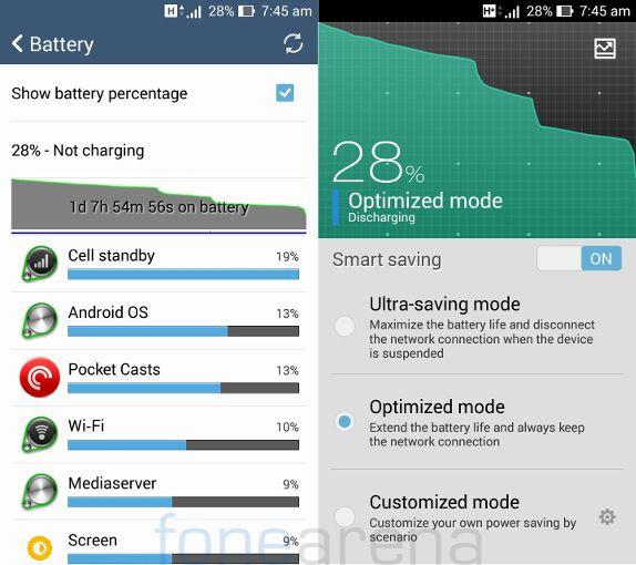 Asus Zenfone 6 Battery