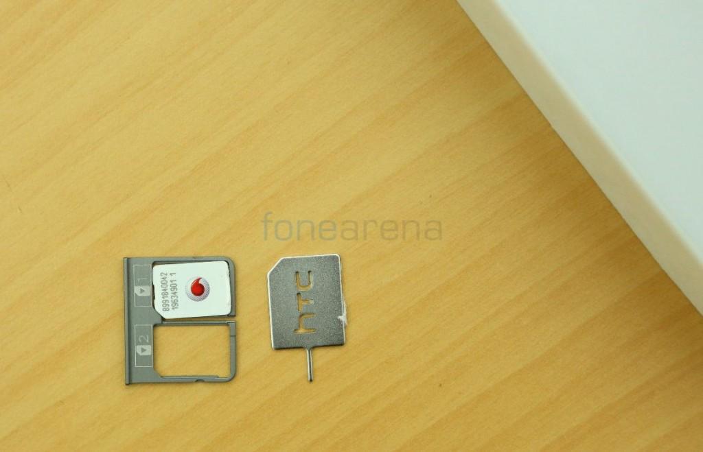 HTC One M8 Dual SIM-2