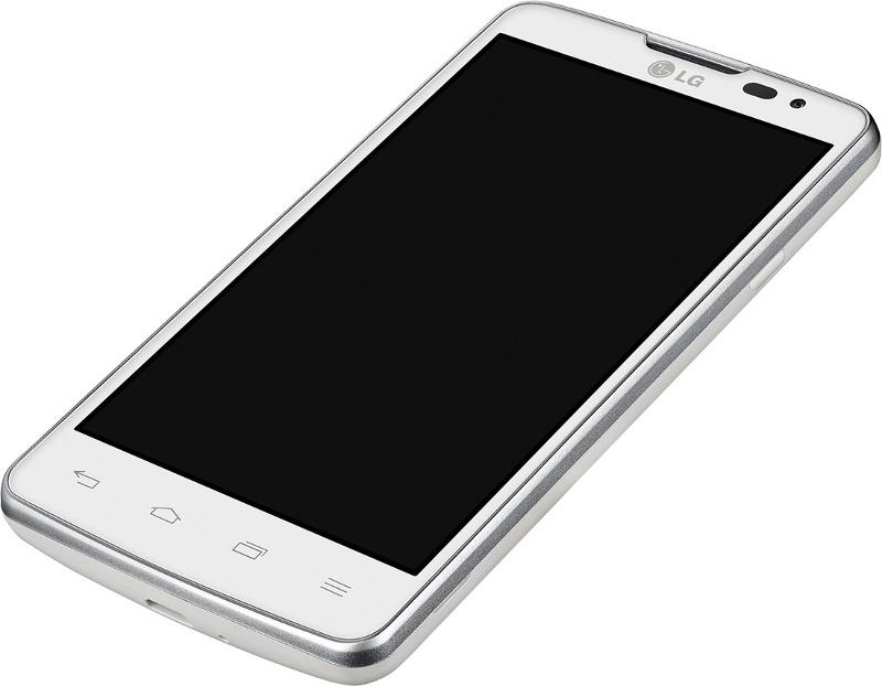 LG L60 Dual fonearena