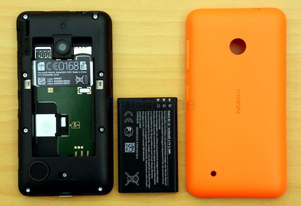 best service 1396c 22e7c Nokia Lumia 530 Dual SIM Photo Gallery