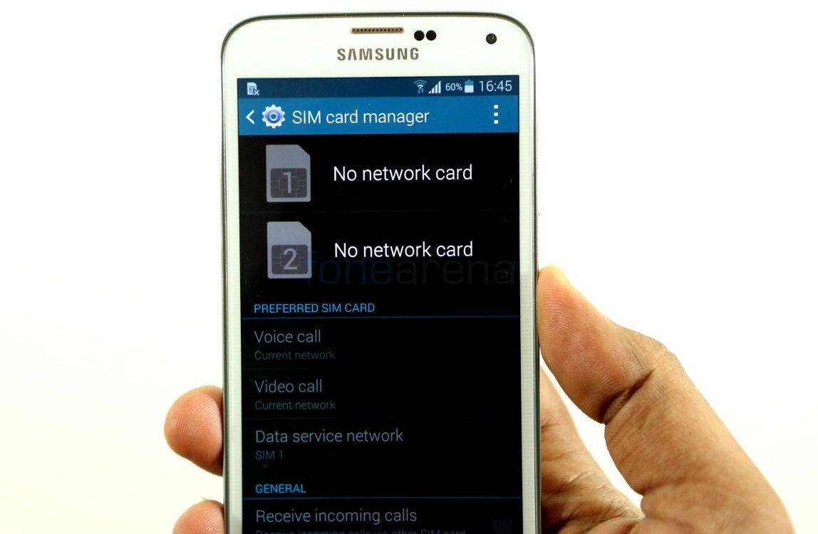 Samsung Galaxy S5 Duos-3