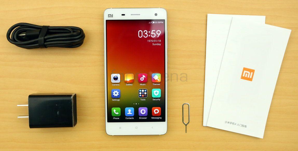 Xiaomi Mi 4-1