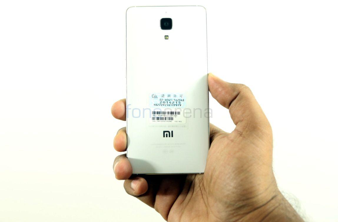 Xiaomi Mi 4-4