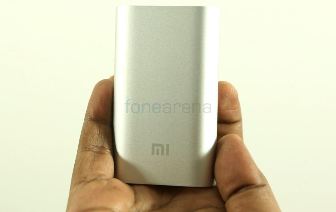 Xiaomi Mi Power Bank 5200mah-3