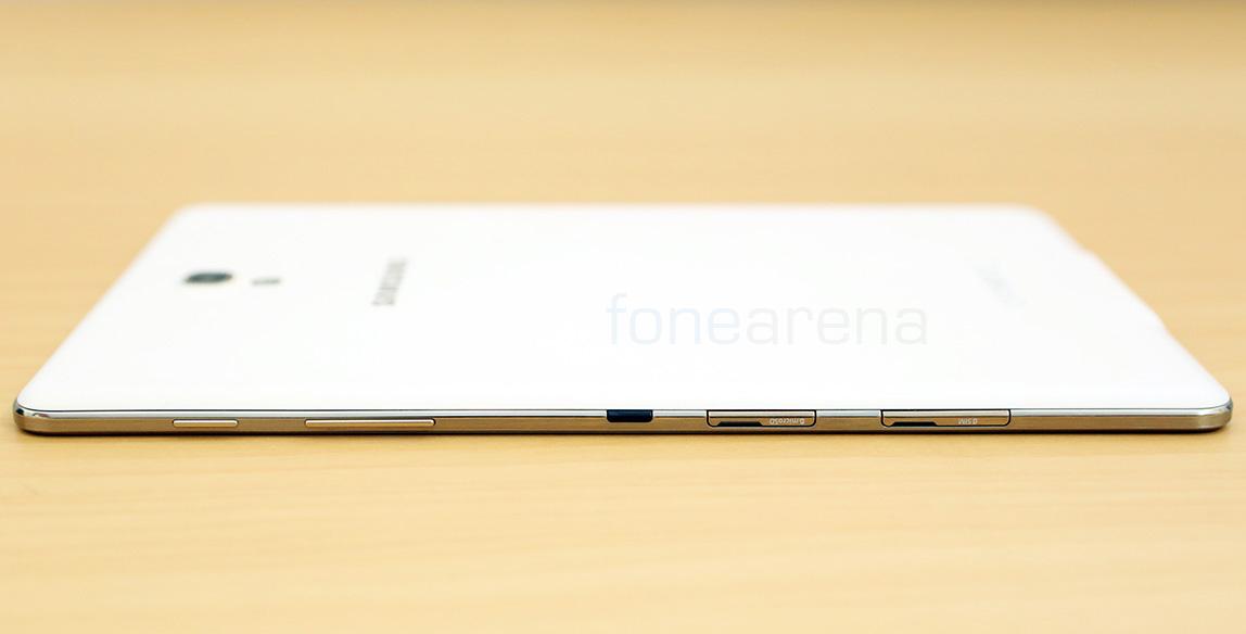 Samsung Galaxy Tab S 8 4 Review