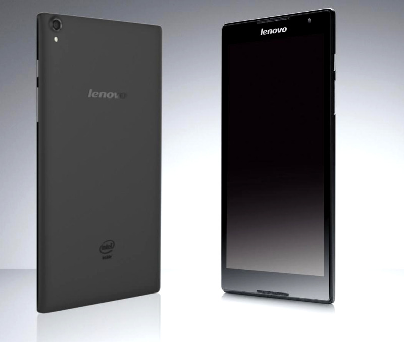 Lenovo Tab S8 Specifications